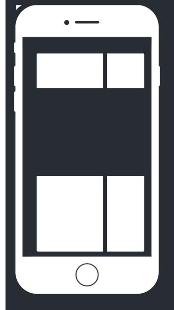 empty phone