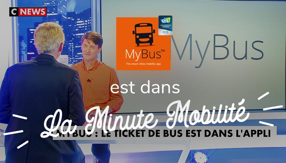 MyBus CNews
