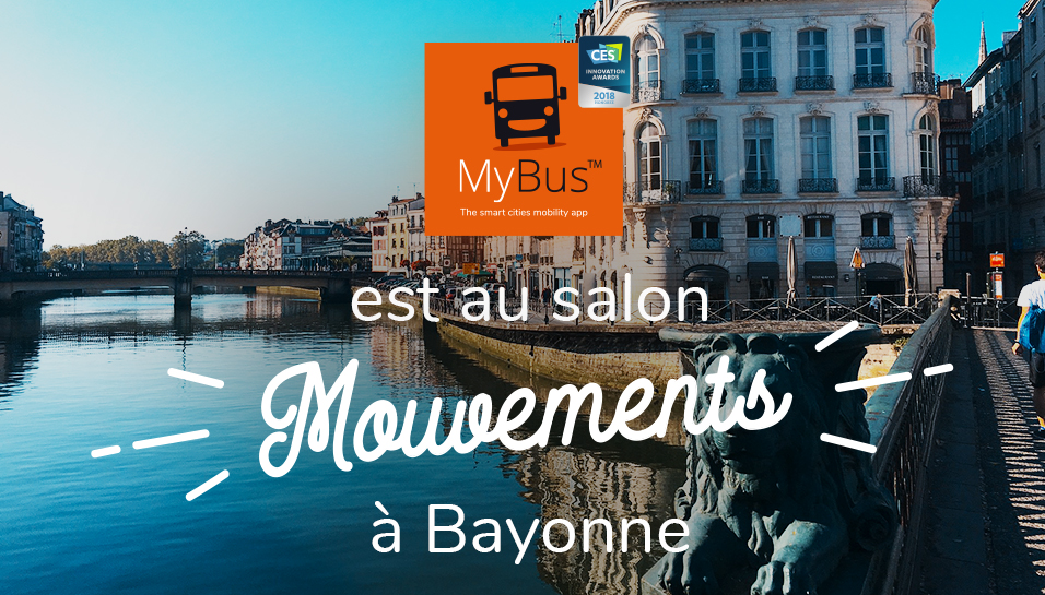 Salon Mouvements Bayonne